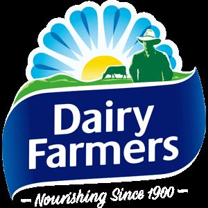 Dairy Farmer 300 logo